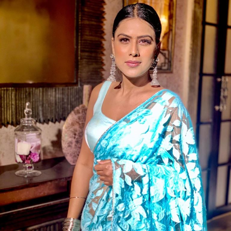 Nia Sharma (Actress) Age(2021), Boyfriend, Family, Biography & More