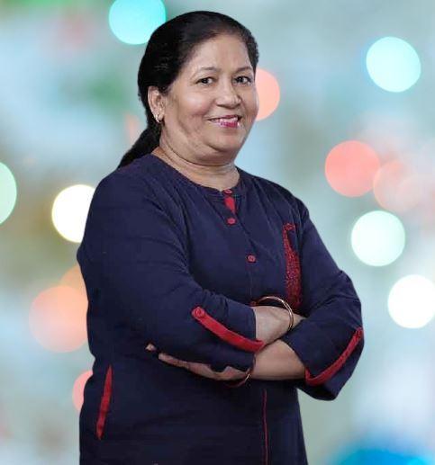 Nisha Madhulika (Chef)Age(2021), Family, Biography in hindi & More