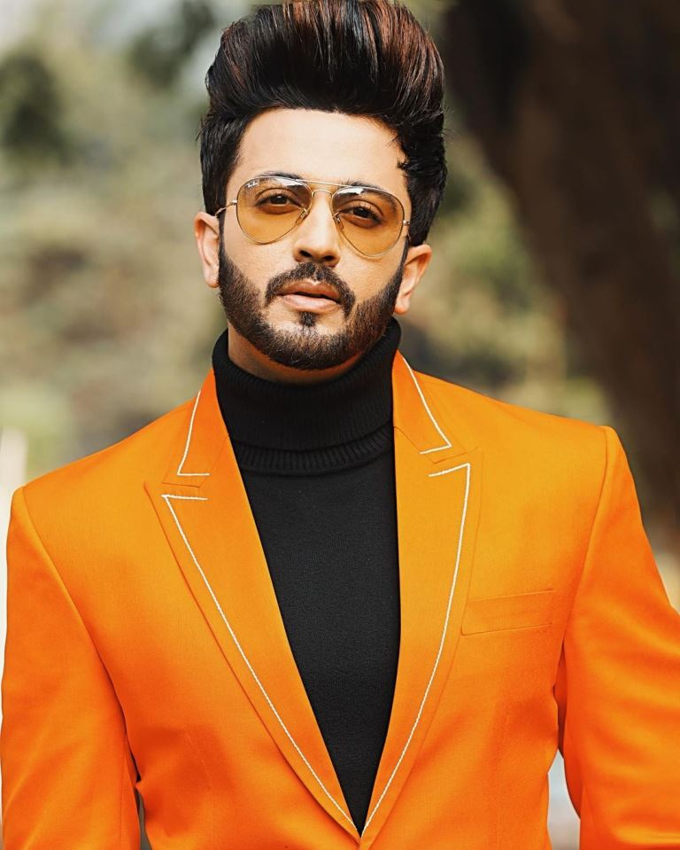 Dheeraj Dhoopar wife, Age 2021, Family, daughter, son, Biography & More