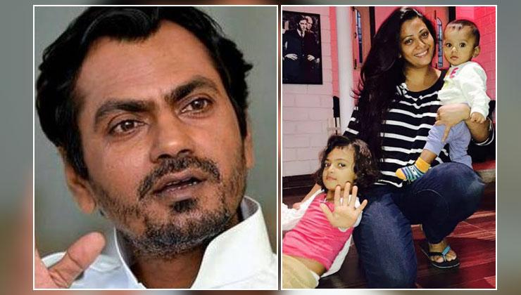 Anjali Siddiqui family