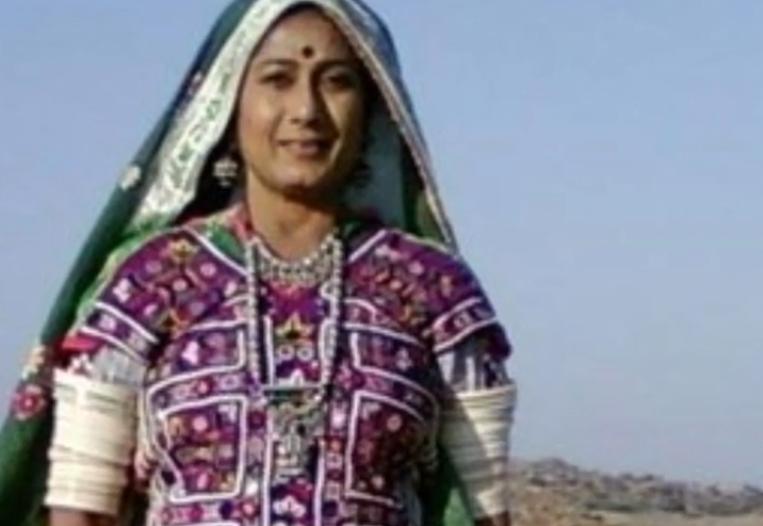 Ragini Shah photo