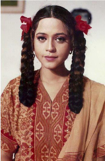 Seema Kapoor child