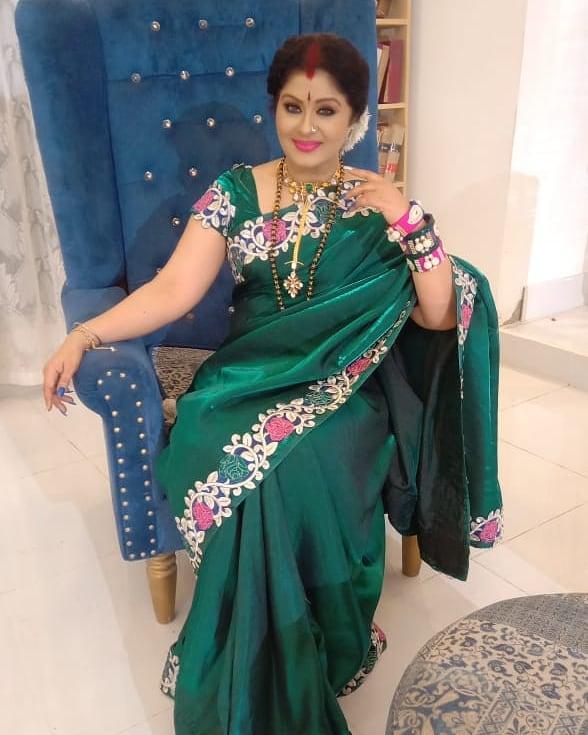 Sudha Chandran image