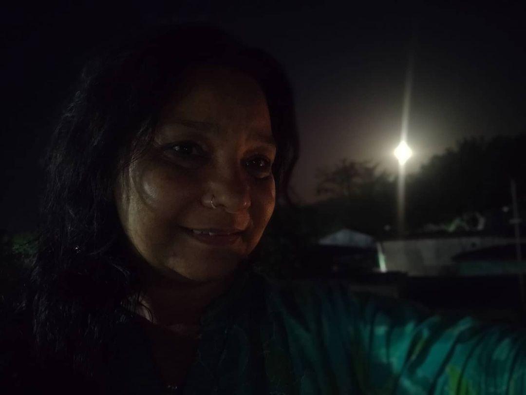 Sunita Rajwar photo