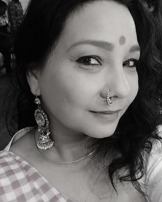 Sunita Rajwar biography