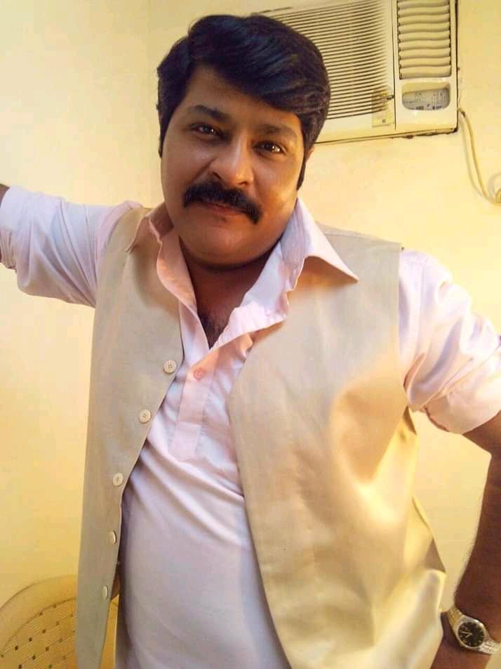 Vishal dhingra Actor Wife biography serial instagram facebook and more