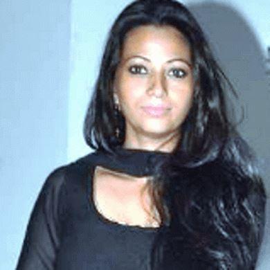 Anjali Siddiqui
