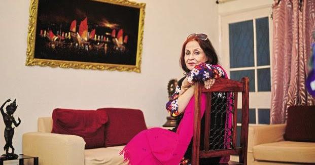 Jayshree Arora