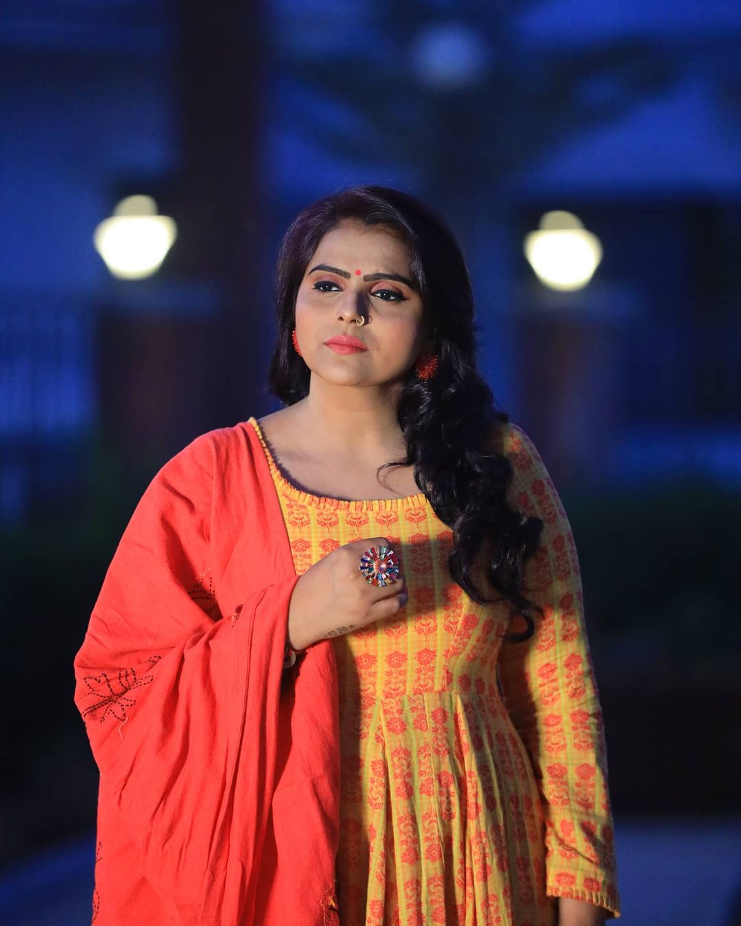 kajal maheriya photos
