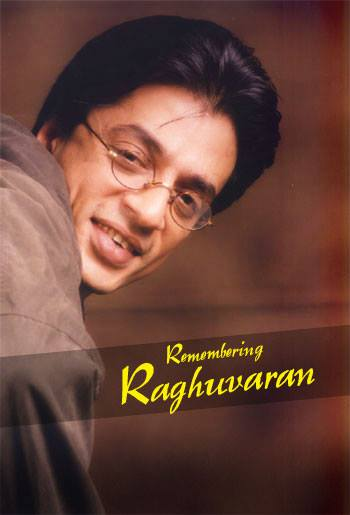 raghuvaran biography