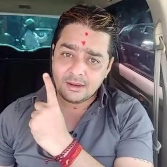 vikash pathak