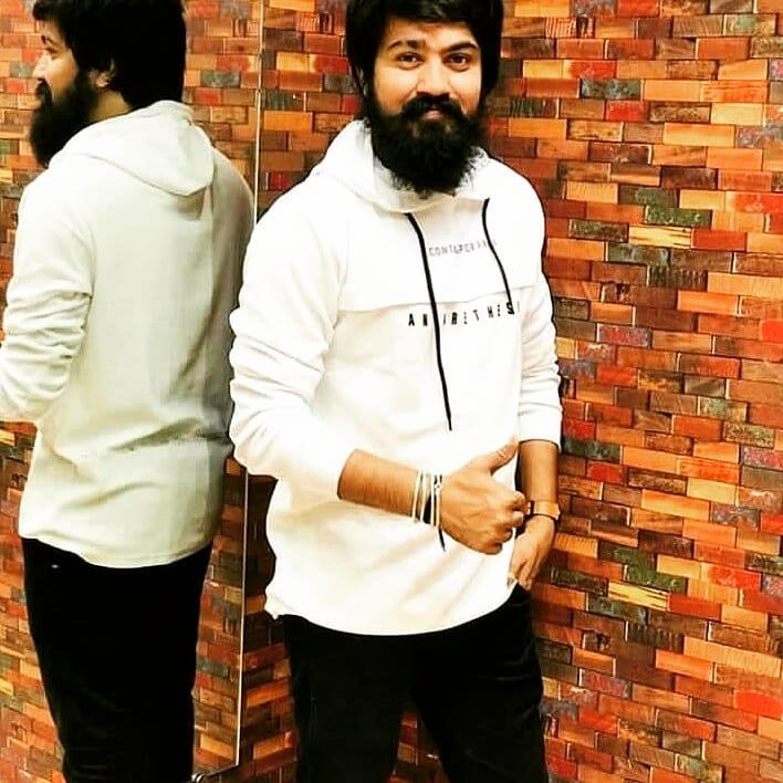 Vijay Suvada photo hd