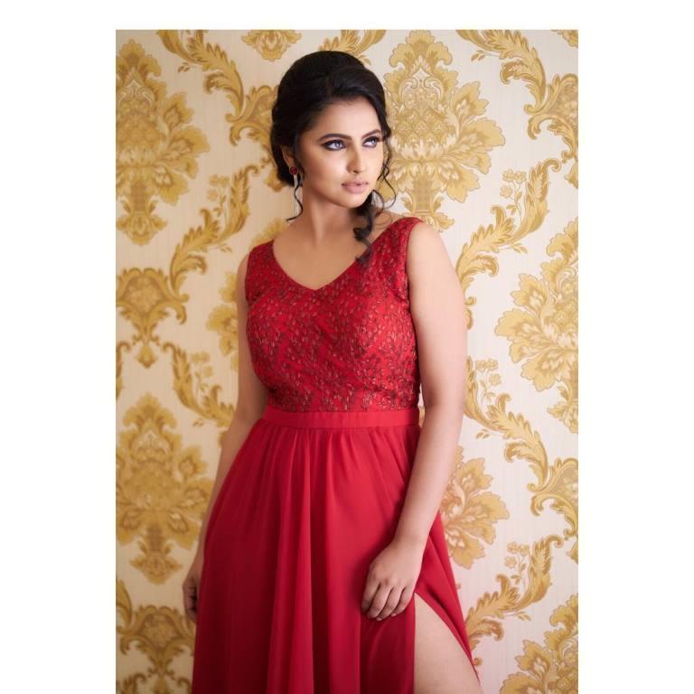 Anicka Vikhraman