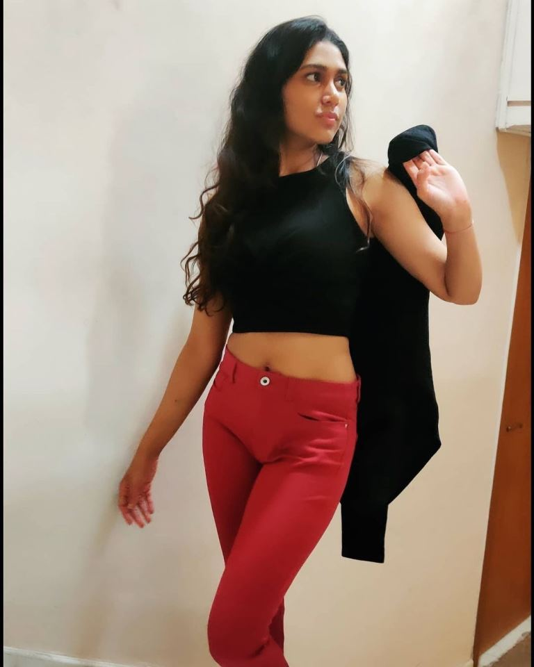 Manisha Yadav