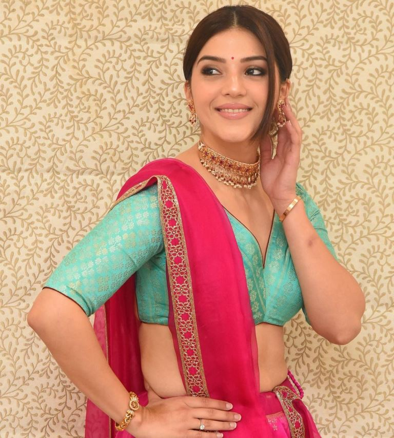 Mehreen Pirzada Height, Age, Family, Birthday, DOB, Mother, Father, Husband, Biography Hindi