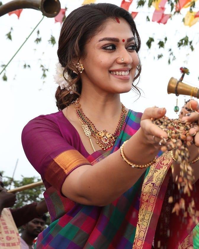 Nayanthara cute Photo HD