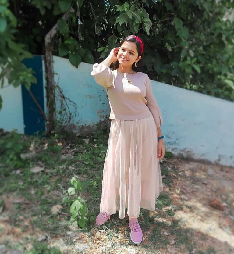 Prarthana Sandeep Age, Height, Husband, Boyfriend, Affairs, Family & More