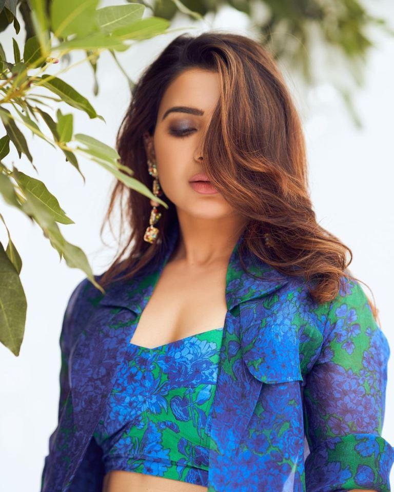 Samantha Ruth Prabhu wallpapers