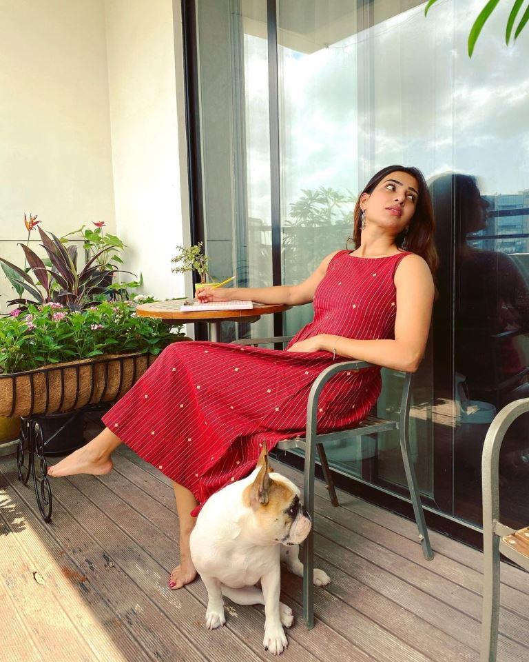 Samantha Ruth Prabhu photo/image/pic/wallpaper