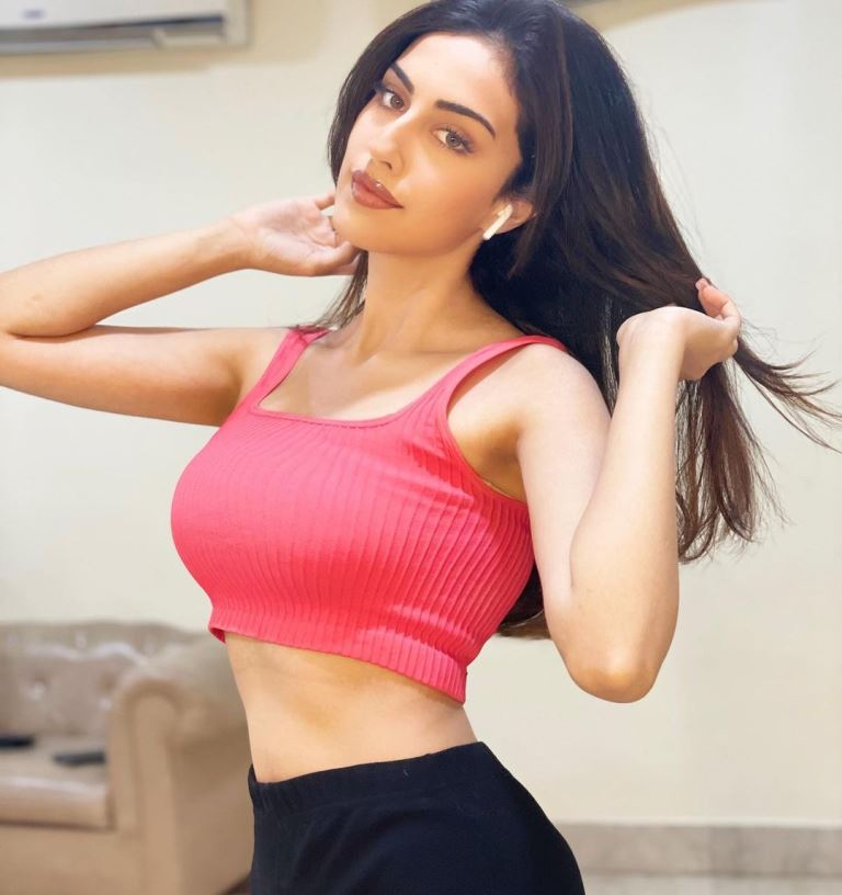 Samreen Kaur