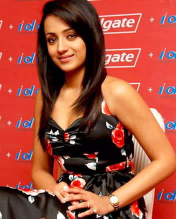 Trisha Krishnan pics