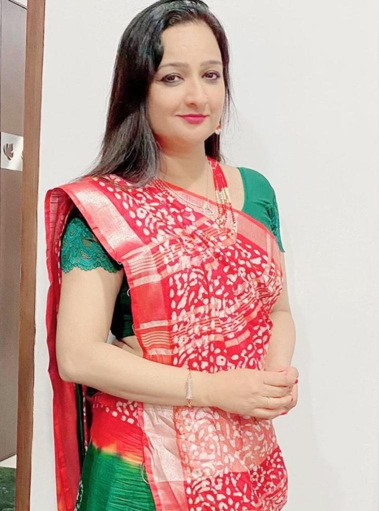 Farida Mir Biodata, Husband, Detail, History, Profile, Wiki, Family, Photos, Biography