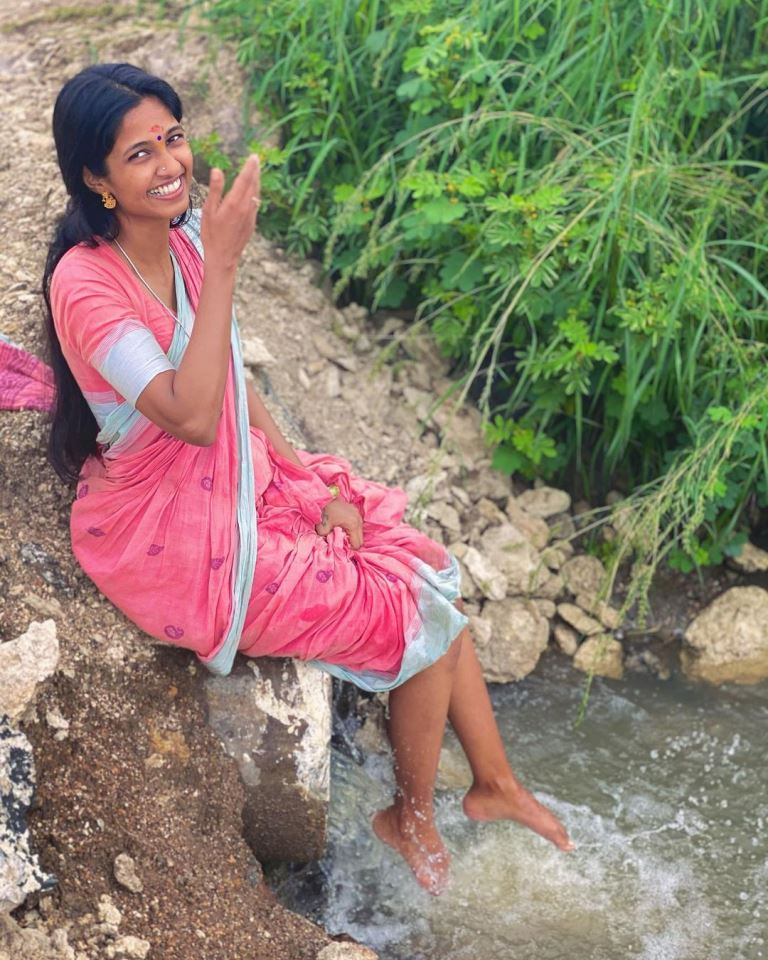 Keerthi Pandian