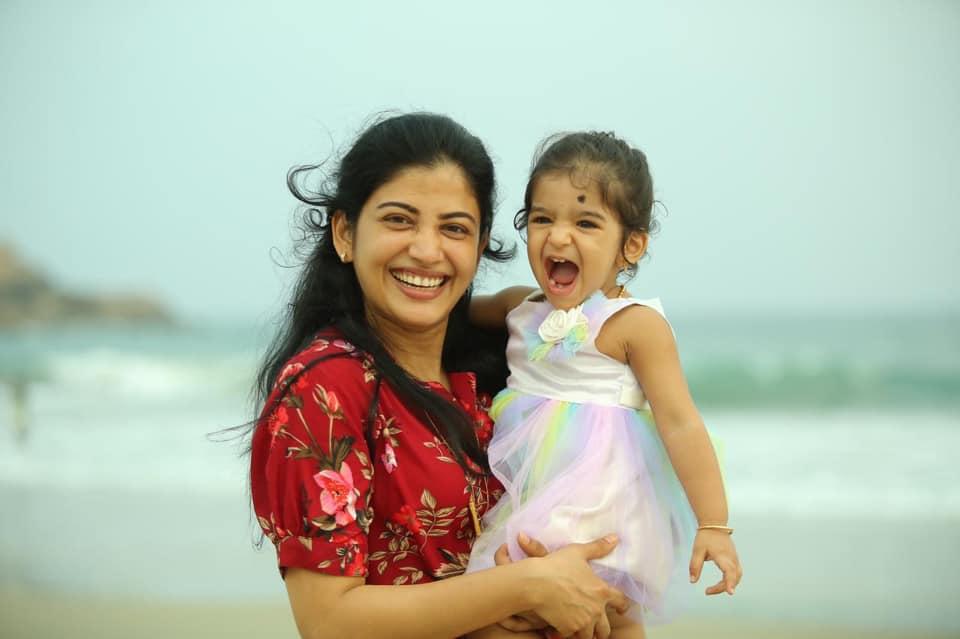Shivada Nair