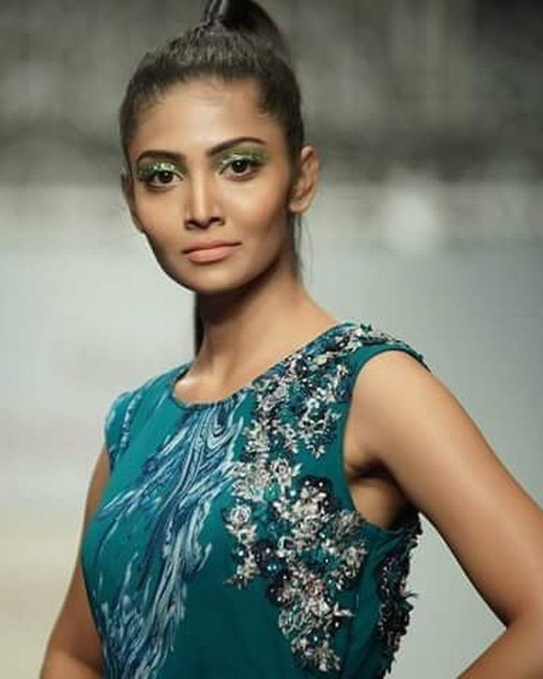 Swathi Muppala (Actress) Wiki, Biography, Age, Family, Images, Movies