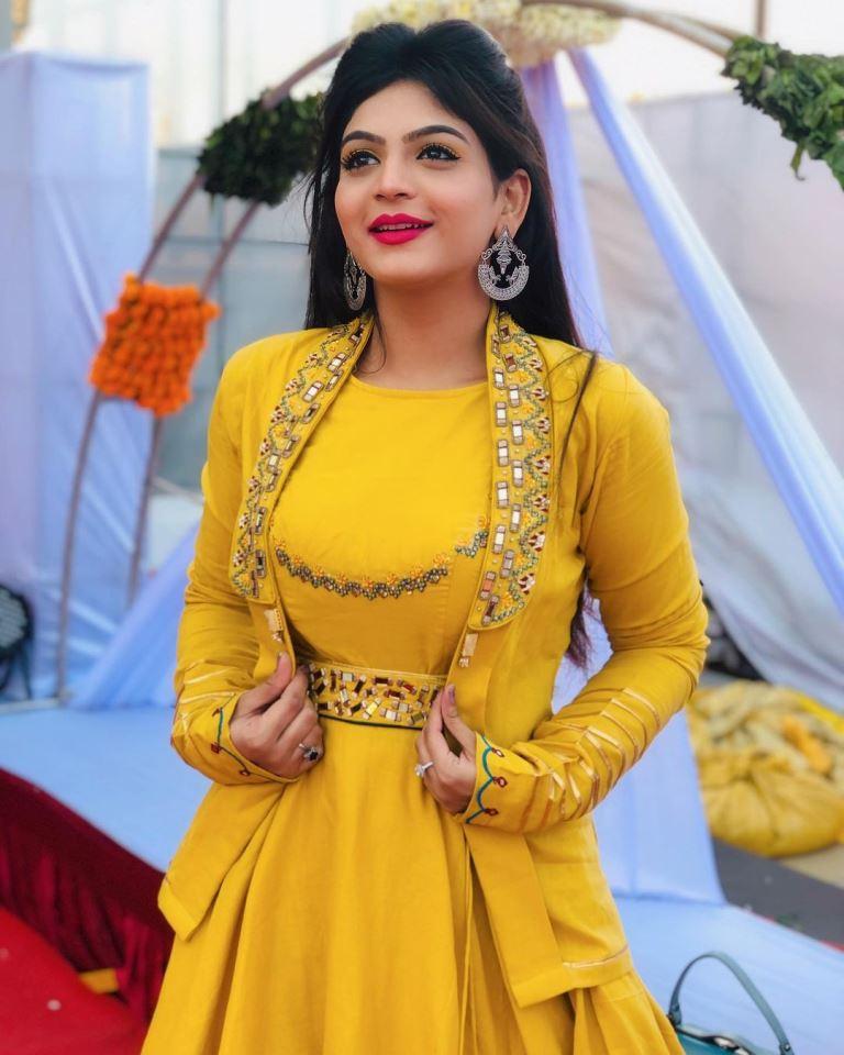 Twinkal Patel (Tik tok  Star)  Age, Height, Boyfriend, Lifestyle, Wiki, Biography and more