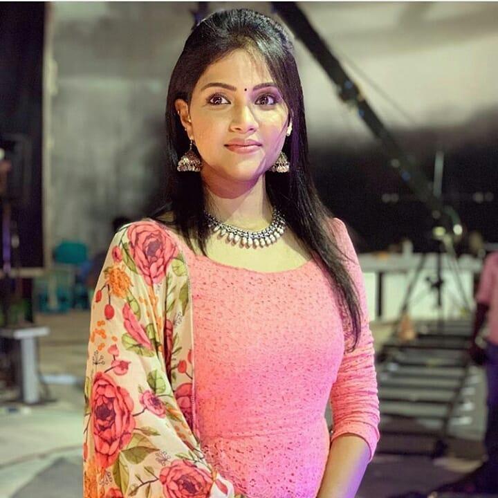 Vaishali Thaniga