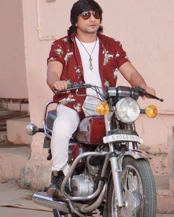 Vikram Thakor