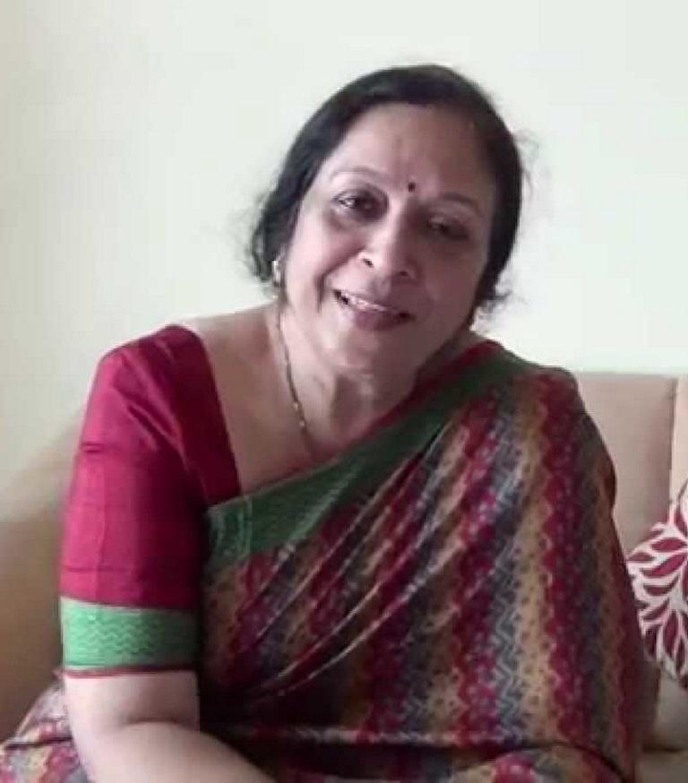 Anupama Deshpande