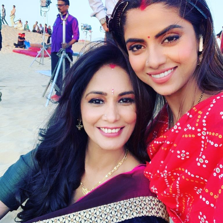 Aparna Kumar