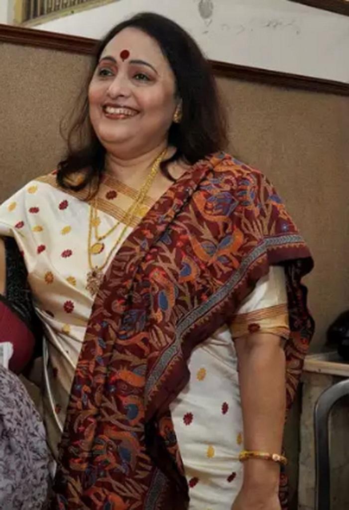 Arundhati Holme Chowdhury