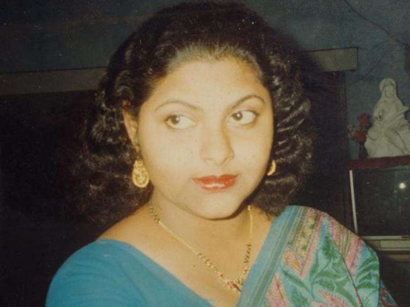 Bhaswati Chakraborty