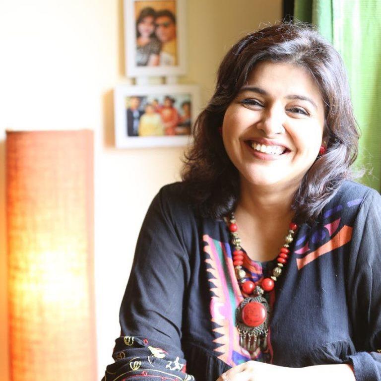 Pyumori Mehta Ghosh
