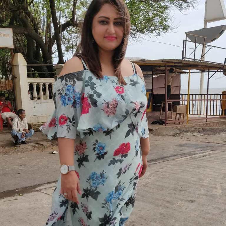 Sanjana Phadke