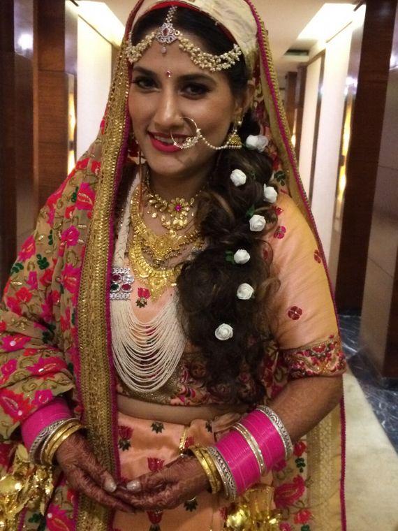 Sharika Raina