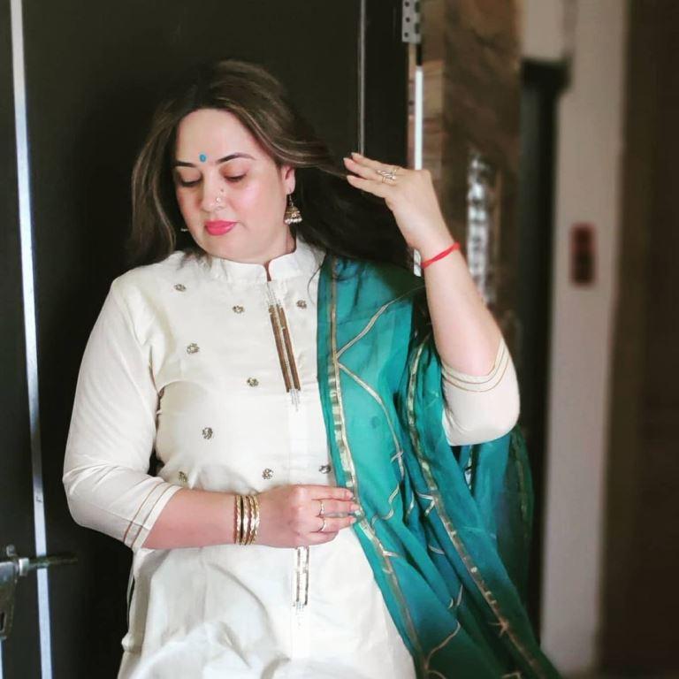 Shalini Kapoor Sagar