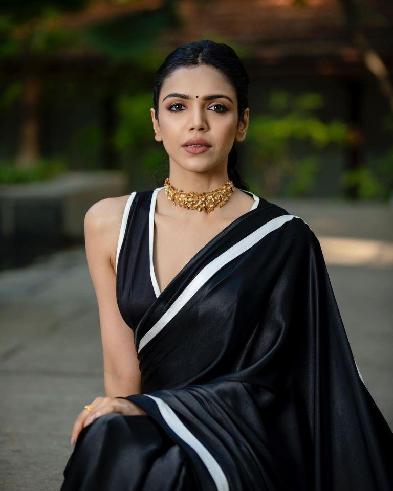Shriya Pilgaonkar