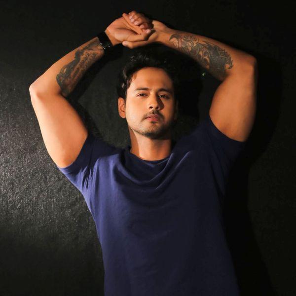 Yash Dasgupta's Tattoo on Arms