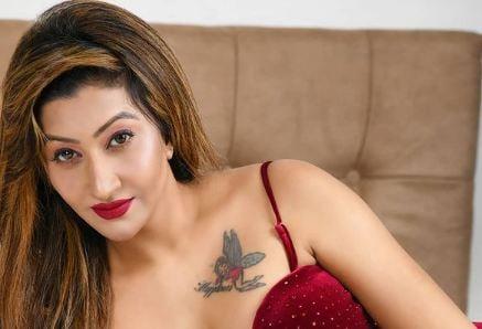 Roshni Kapoor
