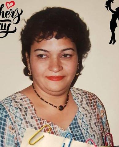 Roshni Kapoor's mother