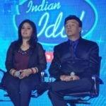 Sunidhi Chauhan TV debut - Indian Idol Season 5 (2010)