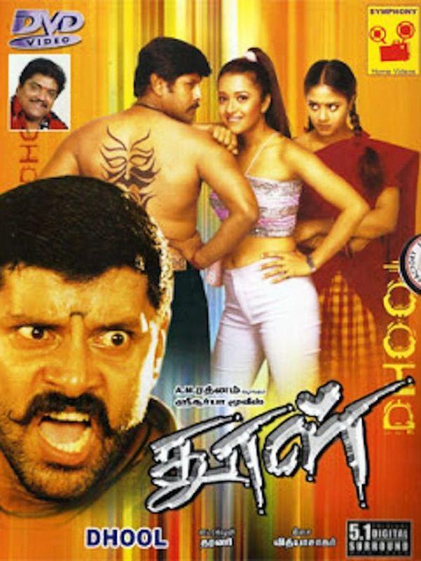 Dhool (2003)