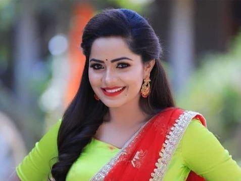 Shobha Shetty