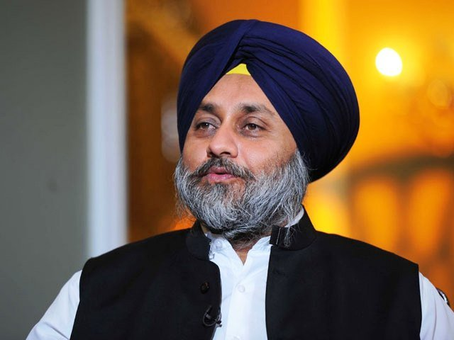 Sukhbir Singh Badal (Politician) Age, Wife, Children, Family, Biography & More