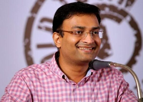Prasanth Nair (IAS) Wife, Photos, Net Worth, Height, Age, Date of Birth, Family, Girlfriend, Biography