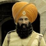 Akshay Kumar As Havildar Ishar Singh In Kesari